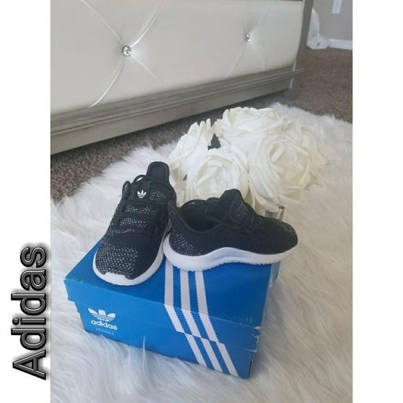 dddf534b67ac Adidas Other - Adidas Tubular Baby Shoes